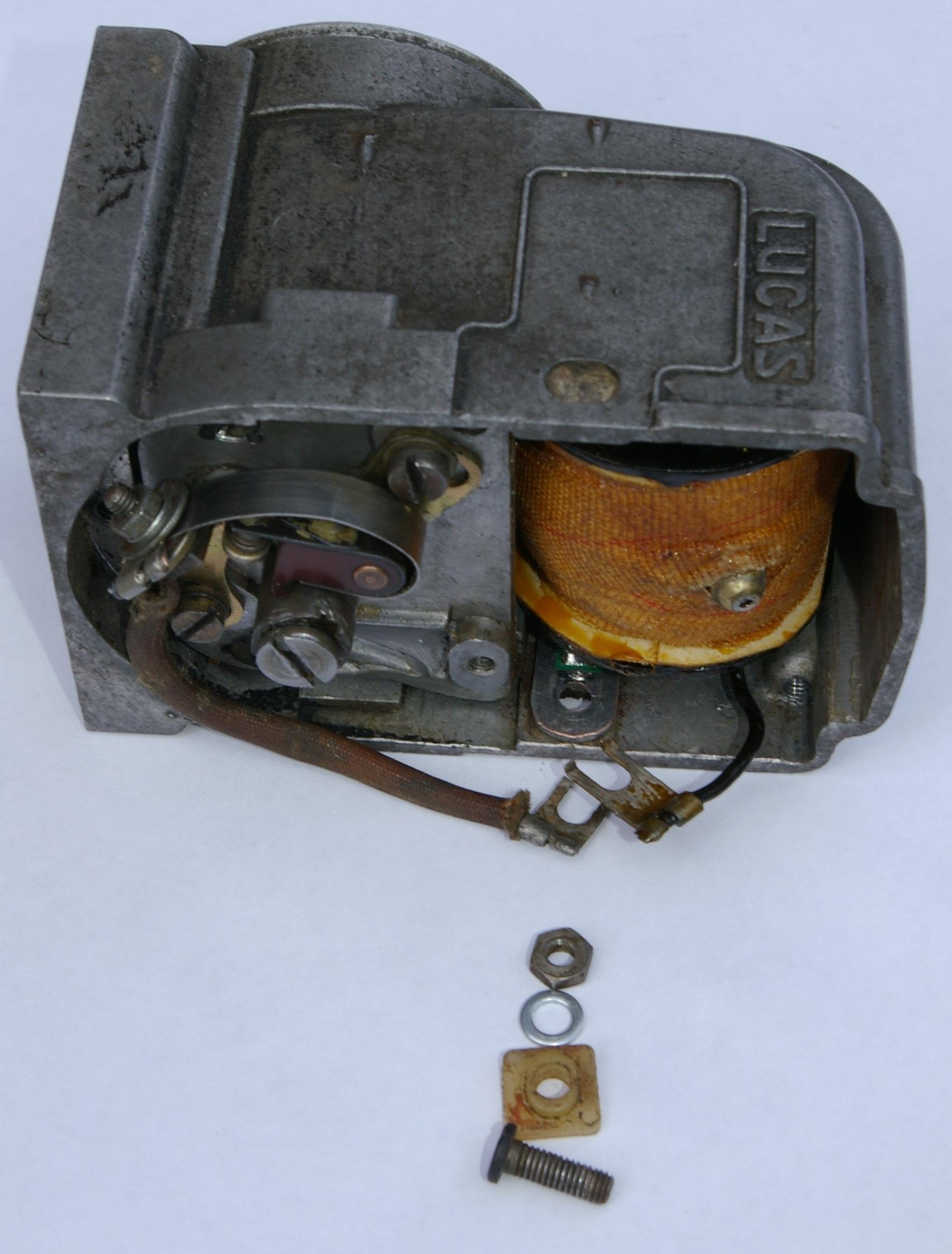 Circuit Breaker Wiring